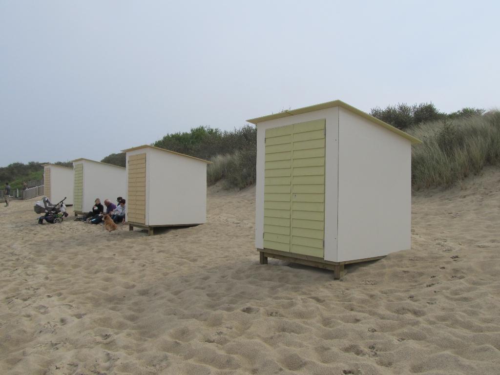 strandkotjes-breskens